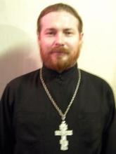 Иерей Владимир Кузнецов